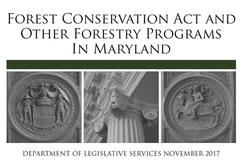 MD Forest Conservation Act